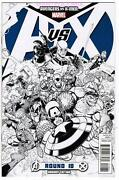 Avengers vs X-men 1 Variant