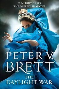 The-Daylight-War-by-Peter-V-Brett-Paperback-2013