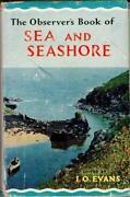 Observer Book of Sea and Seashore