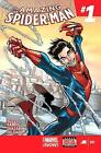 Amazing Spider-man Blank