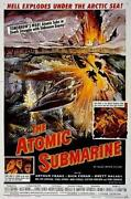 Atomic Submarine