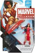 Female Action Figure