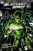 Blackest Night Hardcover