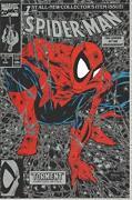 Spiderman 1 Torment