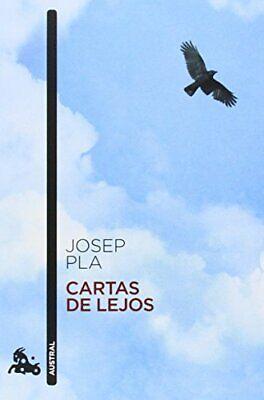 Cartas De Lejos (Contemporánea)