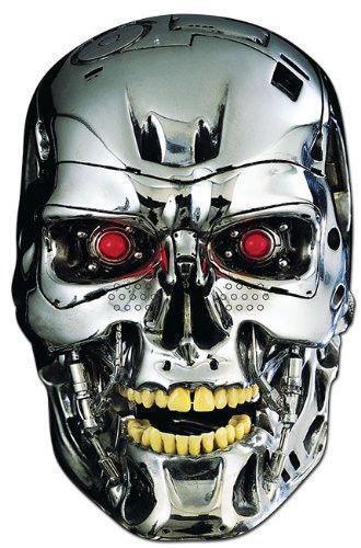 Terminator Mask   eBay