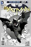 Batman 2 New 52