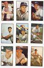 Reprint Baseball Card Sets