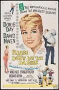 Doris Day Movie Poster