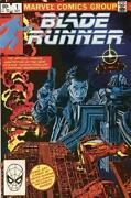 Blade Runner Comic