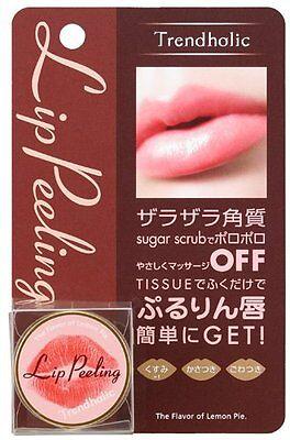 TRENDHOLIC Lip Peeling 8g