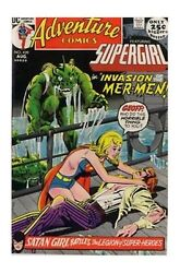 Other Bronze Age Superheroes