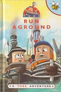 Run Around (Tugs) by Hardwick, Fiona Hardback Book The Cheap Fast Free Post