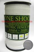 Electric Fence Handles