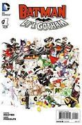 Batman Comic Vol 1