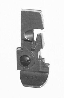 New A-71-21 Complete Presser Foot Genuine Merrow Part