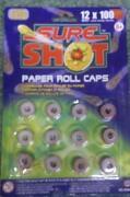 Roll Caps