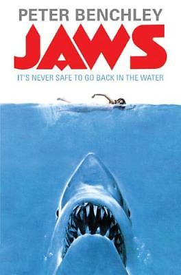 Jaws, Peter Benchley, New