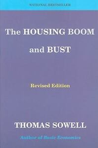 The Housing Boom And Bust Revised Edition - $4.79