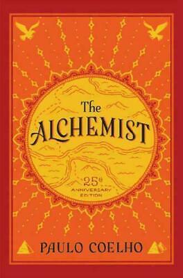 The Alchemist by Paulo Coelho (P.D.F)