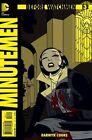 Watchmen Comic Books