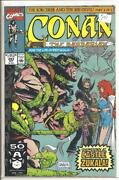 Marvel Comics Conan