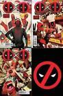 New Avengers Lot