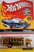 Hot Wheels S'cool Bus