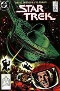 Star Trek DC Comics