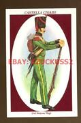 Military Cigarette Cards