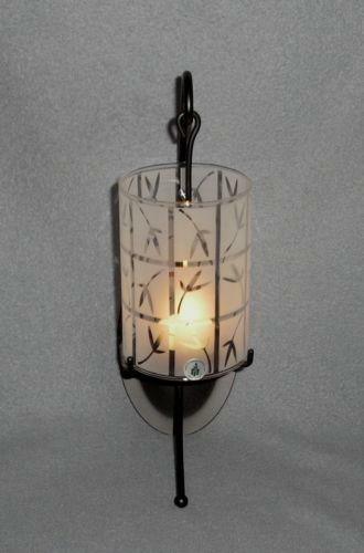 Wall Tea Light Candle Holder Ebay