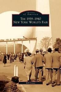 USED-LN-1939-1940-New-York-World-039-s-Fair-by-Bill-Cotter