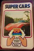 Top TRUMPS Super Cars