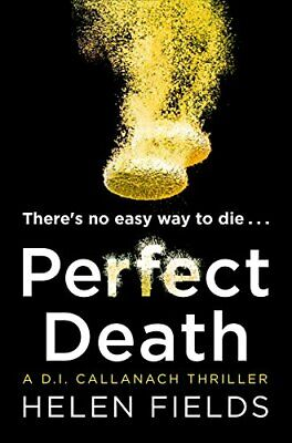 Perfect Death: The new crime book you need to read from the bestseller of 2017