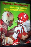 Nebraska Sports Illustrated