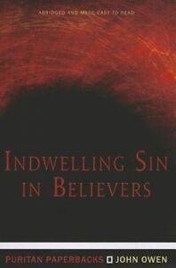 Indwelling Sin in Believers by John Owen (Microfilm)