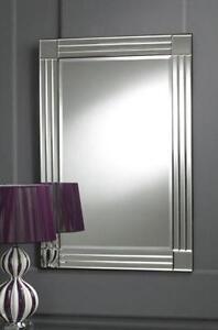Bevelled Mirror Ebay