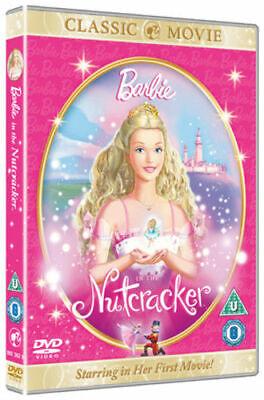 Barbie in the Nutcracker (DVD) (2002) (Kelly Sheridan)