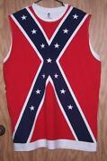 Rebel Flag Shirt