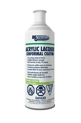 Mg Chemicals 419c-340g Acrylic Conformal Coating Ii 340g Bottle