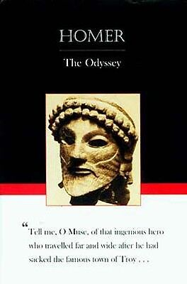 Homer ODYSSEY Ancient Greece Mycenaea Aegean Troy Odysseus Circe Scylla Cyclops