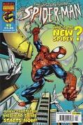 Astonishing Spiderman 1