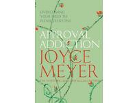 Approval Addiction (Joyce Meyer)