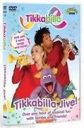 Tikkabilla DVD