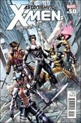 Astonishing X-men 50