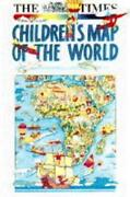Childrens World Map