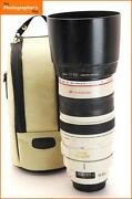 Canon 400mm 5.6 Lens