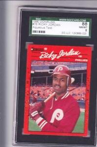 1990 Donruss Baseball Ebay