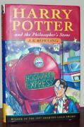 Harry Potter Bloomsbury
