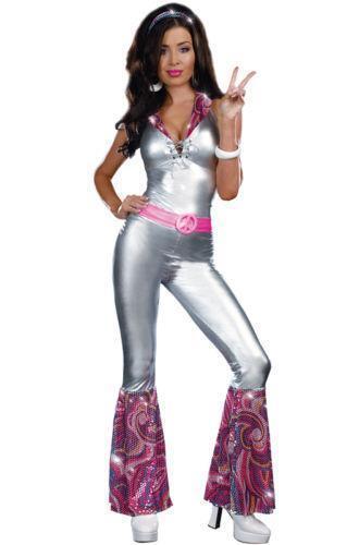 Dancing Queen Costume Ebay